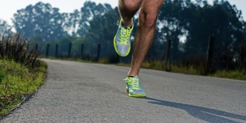LÖP-TV: Hitta hjälp till ren inspiration att utveckla din egen träning - Allt om Löpning